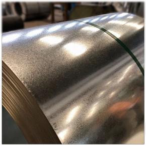 【镀锌板】唐钢有花镀锌板,大厂品质,雪花镀锌板