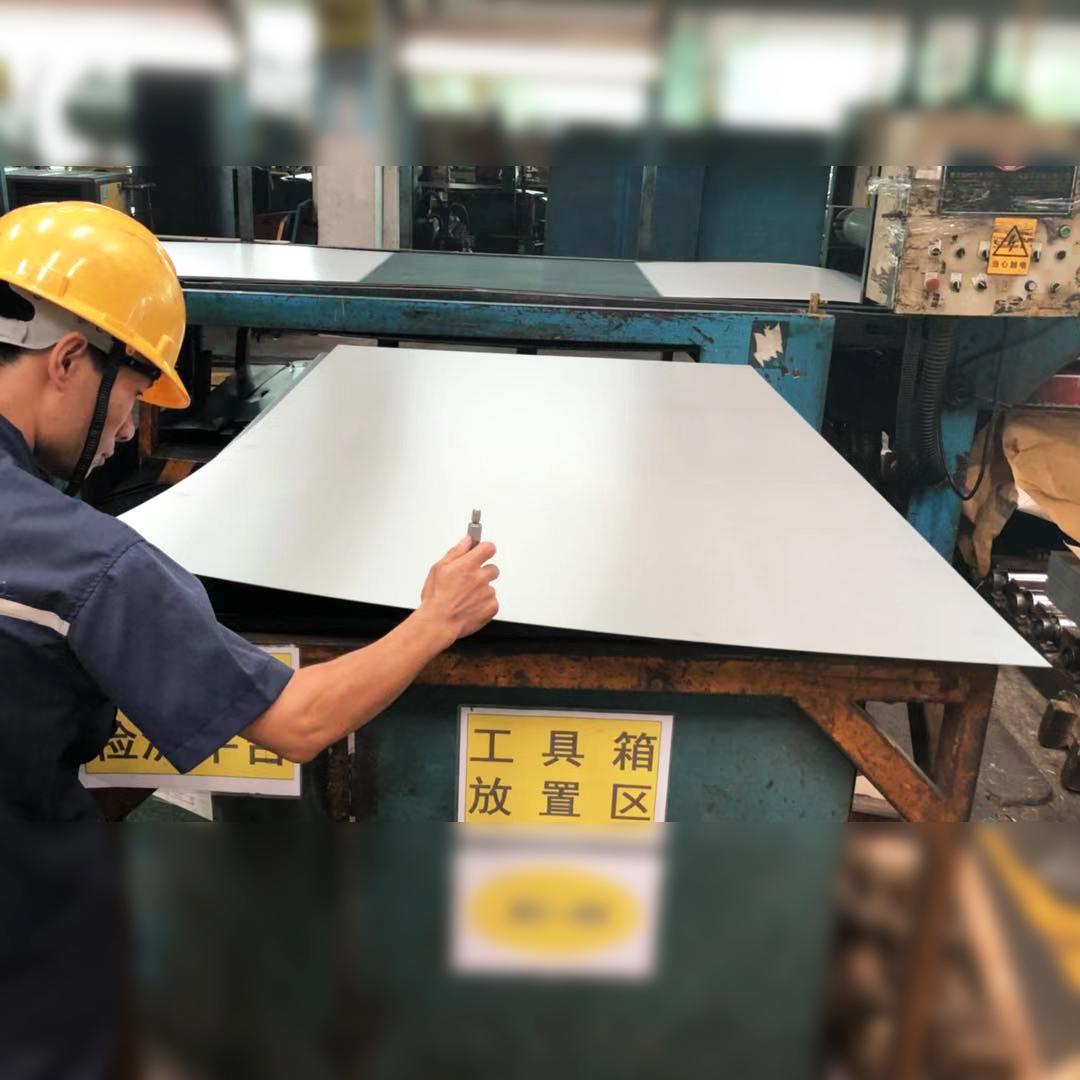 镀锌板加工尺寸精准